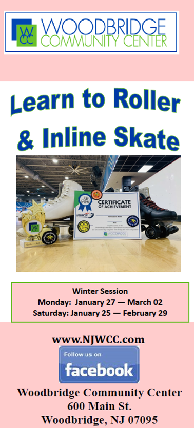 roller lessons winter 2020
