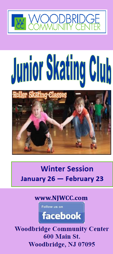 junior skating club winter 2020