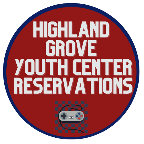Youth Services Buttons HG Reserve