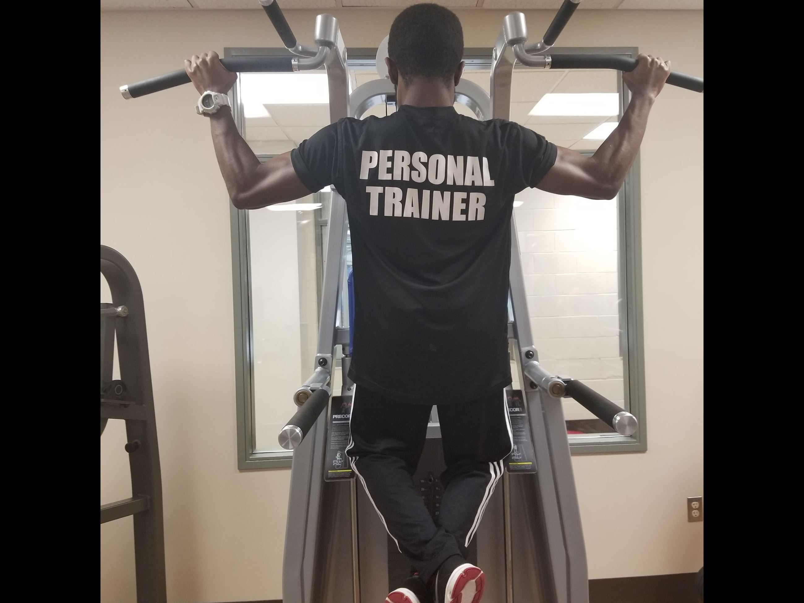 personal training 4