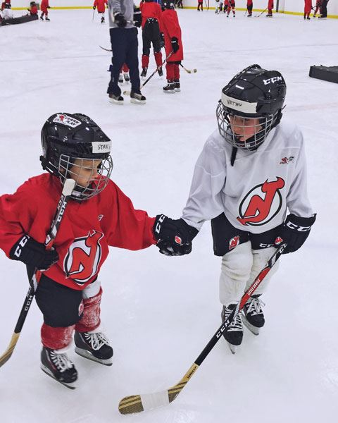 devils learn to play website