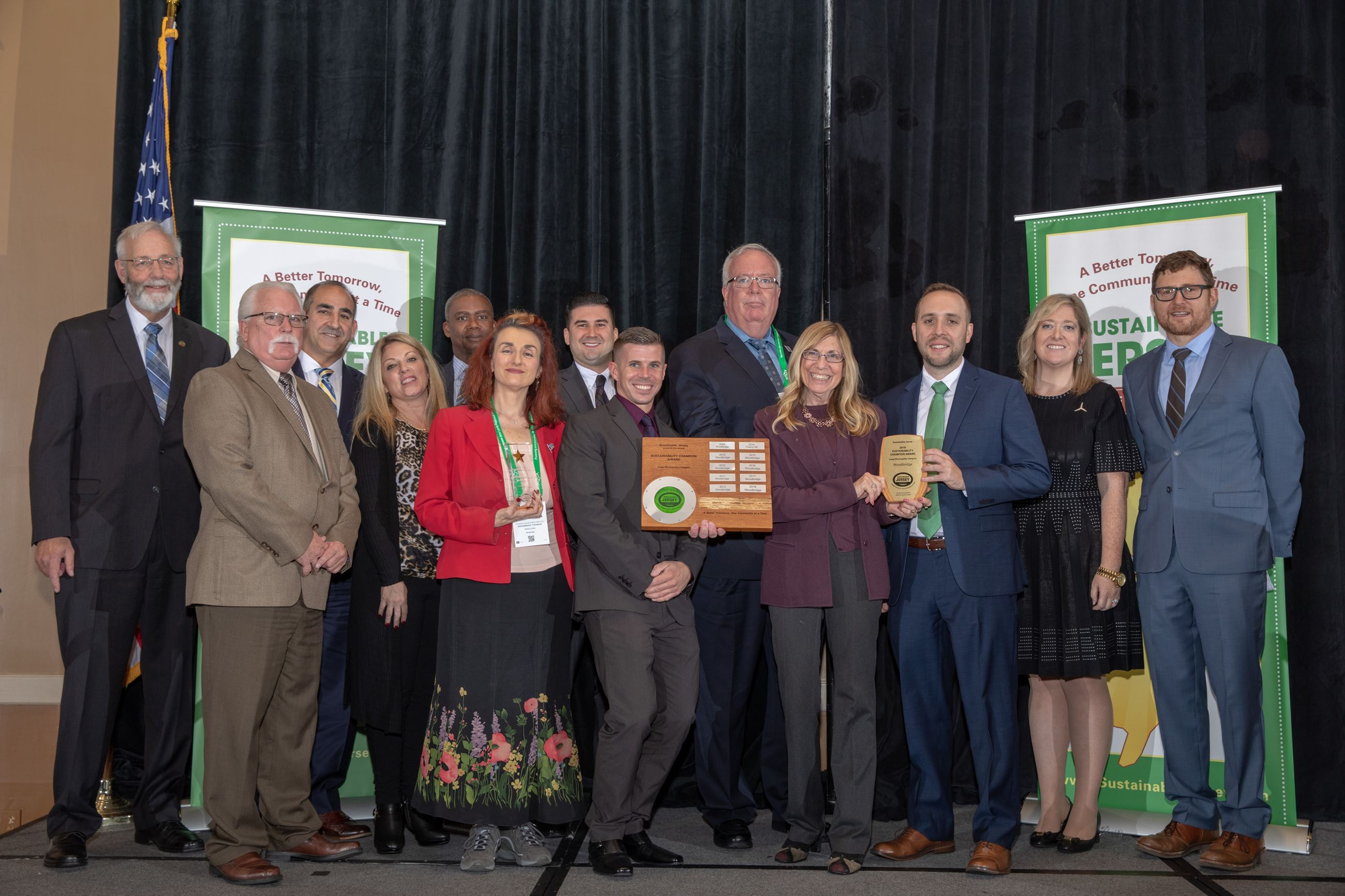 Sustainable Jersey_NJLM Champion Award_Group - Best - 11-13-18