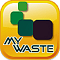 My Waste Logo
